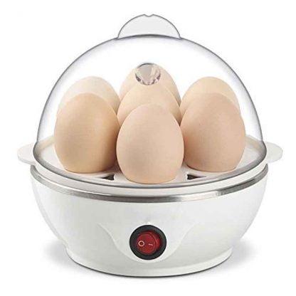 7 Egg Electric Egg Boiler