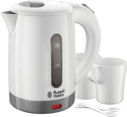 Russell Hobbs Electric Travel Kettle
